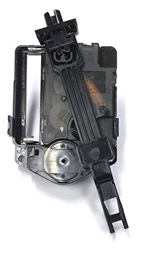 時計作り用ムーブメント クオーツ電子振り子時計 ミドルシャフト