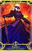 FGOアーケード/【サーヴァント】【初期】No.003 アルトリア・ペンドラゴン〔オルタ〕(剣) ★4