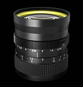 SLR Magic HyperPrime 50mm f/0.95 E-mount