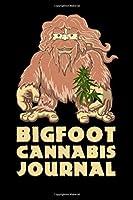 Bigfoot Cannabis Journal