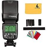 Godox TT685F TTL Speedlite GN60 HSS 1/8000s Camera Flash for Fujifilm Camera Fuji X-Pro2 X-T20 X-T1 X-T2 X-Pro1 X100F