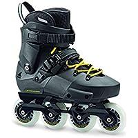RollerbladeツイスターエッジSkates &ヘッドバンドバンドル