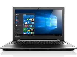 Lenovo ideapad300 80M300H0JP Windows10 Home 64bit Celeron Dual-Core 1.6GHz 4GB 500GB DVDスーパーマルチ 無線LANac/a/b/g/n webカメラ USB3.0 HDMI 15.6型液晶ノートパソコン
