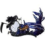 フィギュアーツZERO NARUTO‐ナルト‐ 疾風伝 うちはマダラ -威装・須佐能乎- 絆Relation 約310mm PVC&ABS製 塗装済み完成品フィギュア