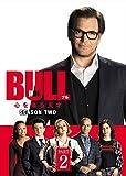 BULL/ブル 心を操る天才 シーズン2 DVD-BOX PART2[DVD]
