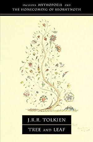 Tree and Leaf: Including Mythopoeia