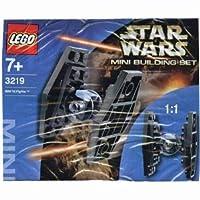Star Wars (スターウォーズ) LEGO (レゴ) Mini Builing Set 3219 - TIE Fighter ブロック おもちゃ (並行輸入)