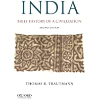 India: Brief History of a Civilization