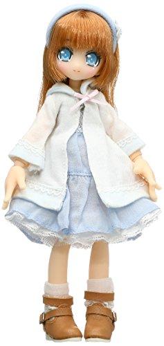Lil Fairy 妖精たちの休日 エルノ 1/12スケール ドール
