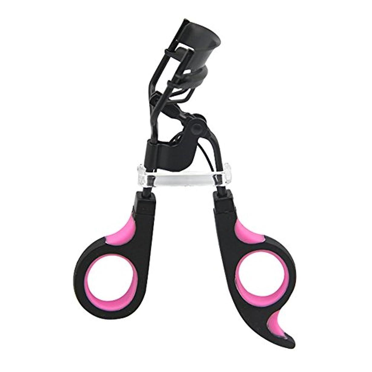 シードストローフォークAMAA アイラッシュカーラー 3D 睫毛用 高級感 高品質 ステンレス