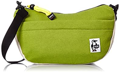 [チャムス] CHUMS Mini Banana Shoulder CH60-0735 M018 (Green Ecru)