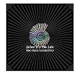【早期購入特典あり】THE ORAL CIGARETTES/Before It's Too Late 初回盤A (2CD+DVD)(オリジナルB3ポスター(Type A)付き)