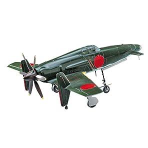 ハセガワ 1/48 日本海軍 九州 J7W1 局地戦闘機 震電 プラモデル JT22