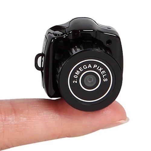 600万画素 超小型高性能 一眼レフ型カメラ 軽量ミニカメラ...