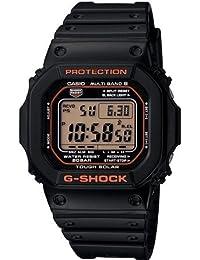カシオ CASIO G-SHOCK Tough Solar Radio Controlled MULTIBAND 6 GW-M5610R-1JF (Japan Import) 男性 メンズ 腕時計 【並行輸入品】