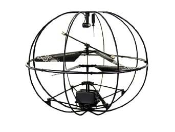 ●日本未発売●Puzzlebox社 Orbit(オービット) 脳波コントロール ヘリコプター 単体