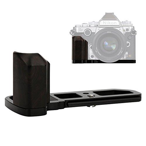 TARION ニコン Nikon DF用 カメラグリップ カメラハンドグリップ Camera Handgrip カメラホルダー ホルダークリップ