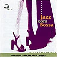 This Is Acid Jazz-Com Bos by Various Artists