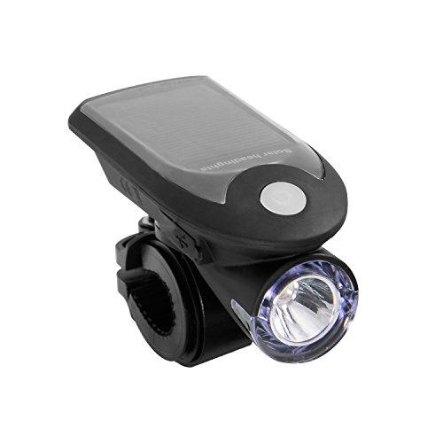 モレコ 自転車 LEDライト
