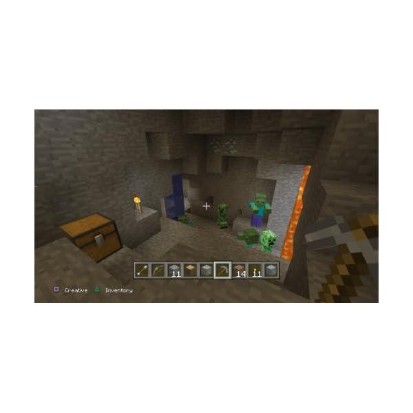 Minecraft: PlayStation ...の紹介画像6