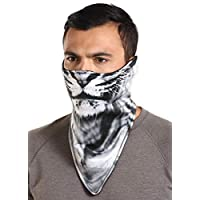 ネオプレンSkiマスク–Tactical冬面マスク–Perfect forスキー、スノーボード& Motorcycling