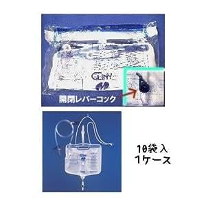 クリニー採尿バッグ(10袋入)