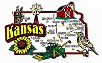 Kansas–マグネット