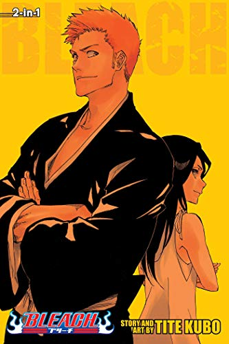 Bleach (2-in-1 Edition), Vol. 25: Includes vols. 73 & 74 (Bleach (3-in-1 Edition))