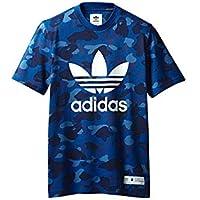 ADIDAS - アディダス - Bape x adidas adicolor Tee Blue - DP0194 (メンズ)