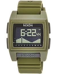 [ニクソン]NIXON 腕時計 BASE TIDE PRO NA12121085-00 【正規輸入品】