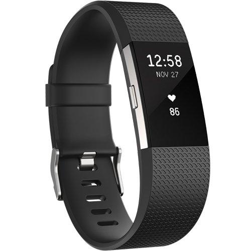 【日本正規代理店品】Fitbit 心拍計+フィットネスリストバンド C