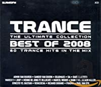 Trance the Ultimate Collection-Best of 2008