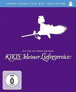 Kiki's kleiner Lieferservice - Studio Ghibli Collection