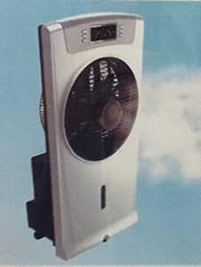 ミスト冷風扇 ミストファン DR-MF01