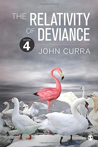 Download The Relativity of Deviance 1483377342