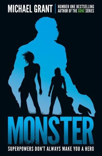 Monster (The Monster Series)