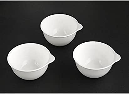 リブレカップ(ソース薬味入れ)(小) 3P ホワイト