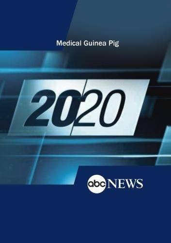 ABC News 20/20 Medical Guinea Pig [DVD] [NTSC] by Brian Ross