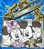 年間パスポート購入者限定 ディズニー パスケース