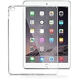【MOKO】iPad Air 2専用 ソフトケース TPUクリアケース 保護カバー 手触り良い 透明感が長持ち (クリア)