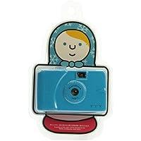 Wide Slim ワイドスリム Tomodachi MI チャリティーカメラ