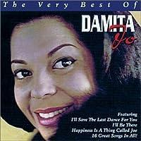 The very best of Damita by DAMITA JO (1997-05-03)