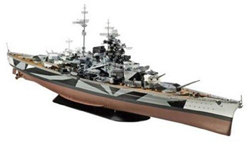 1/350 ドイツ戦艦 テルピッツ