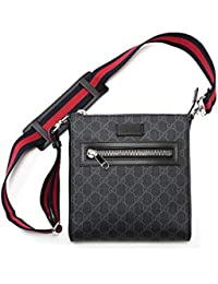 huge discount 894a4 0f2f4 Amazon.co.jp: GUCCI(グッチ) - ショルダーバッグ / バッグ ...