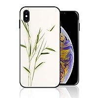 iPhone 7 Plus/8 Plus 携帯ケース 米竹 植物 ケース 最新製品 防塵 軽量 薄型 擦り傷防止 耐衝撃 全機種対応 スマホ用 ソフトケース 防塵 シリコン 人気 バンパーケース スリム設計 携帯カバー