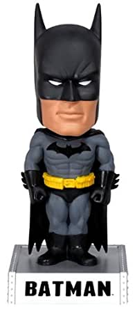 DC UNIVERSE(DCコミック)BATMAN(バットマン)WACKY WOBBLER BOBBLE-HEAD【並行輸入品】