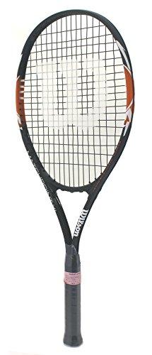 Wilson(ウイルソン) テニス ラケット 硬式 G2(円...
