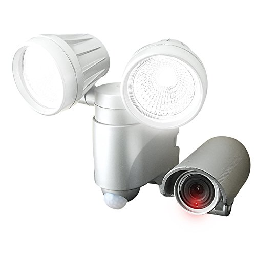 高儀 EARTH MAN センサーライト 録画機能付 SLT-6LWVA