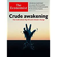 The Economist [UK] February 9 - 15 2019 (単号)