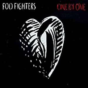 One By One - China (Bonus CD)